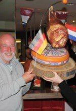 GC Ahaus: Schinken-Käse-Pokal