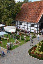 Museum Liesborn veranstaltet Handwerkstag