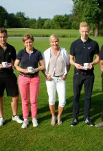 Golfclub Ahaus: Tiger und Rabbit Turnier