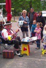 Attendorn: Familienfest auf dem Biggedamm
