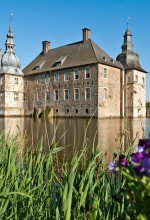 Dorsten: Auf zur Landpartie Schloss Lembeck