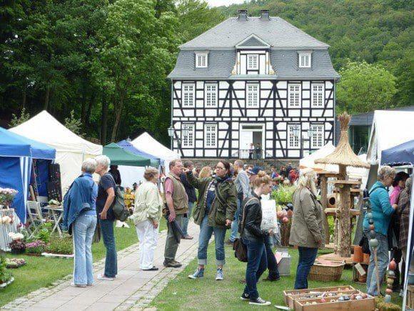 LWL Freilichtmuseum Hagen