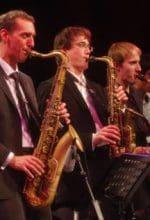 Jazzfrühschoppen in der Otmar Alt Stiftung
