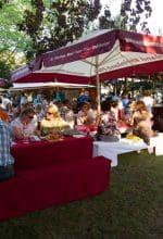 Soester Winzermarkt bietet mehr als 500 Weine
