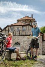 Schöne Radtour durch den Märkischen Kreis