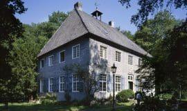 Otto Pankok-Museum   Otto-Pankok-Weg 4   46569  Hünxe-Drevenack