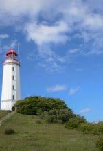 Schiffshebewerk Henrichenburg: Reif für die Insel