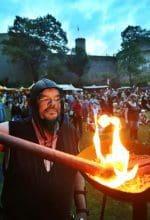 Sparrenburgfest: Zeitreise ins Mittelalter