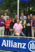 Golfclub Repetal veranstaltet ALLIANZ-Cup