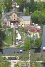 Schloss Ippenburg: Viktorias letztes Festival