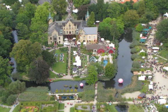 Schloss Ippenburg 2016