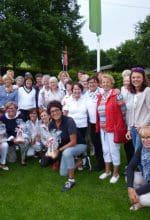 Benefiz-Golfturnier im Golfclub Repetal