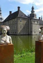 """Fine Arts"" auf Wasserschloss Lembeck"