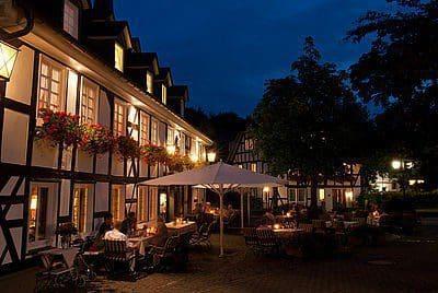 Schmallenberg: Gasthof mit langer Tradition