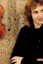 Schloss Detmold: Konzert mit Albrecht Menzel