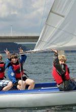 Möhnesee: Ferien am Westfälischen Meer