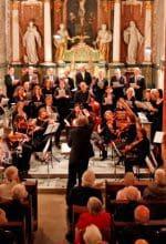 Wormbacher Sommerkonzerte 2016