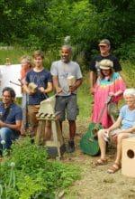 Soest: Sommerfest bei SoestART