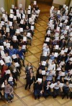 Kohle für Könner: Wege zum Stipendium