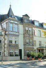 Restaurant des Monats: Detmolder Hof