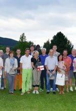 Schmallenberg: Golf-Marathon über 27 Bahnen