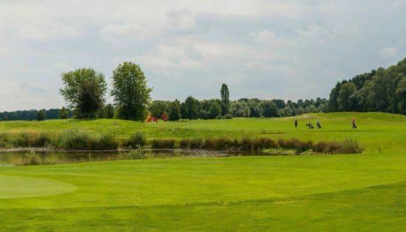 Großes Charity-Golfturnier im Golfclub Münster-Tinnen zu Gunsten der Stiftung Bürger für Münster