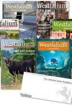 Westfalium-Abo – Überraschen Sie Ihre Liebsten!