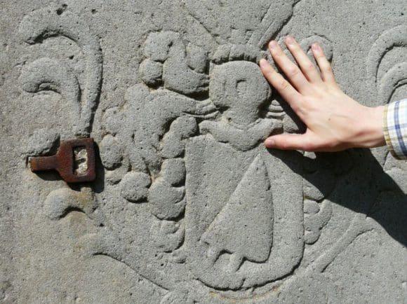 """Besucherinnen und Besucher können das DA, Kunsthaus Kloster Gravenhorst am 14. August mit anderen Sinnen erleben Führung """"Die Auflösung des Sehens"""" steht um 15 Uhr auf dem Programm"""