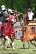 Telgte: Mittelalterliches Phantasie Spectaculum