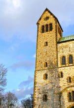 Geschichte eines großen westfälischen Klosters
