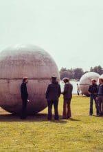 Archiv der Skulptur Projekte wird gefördert