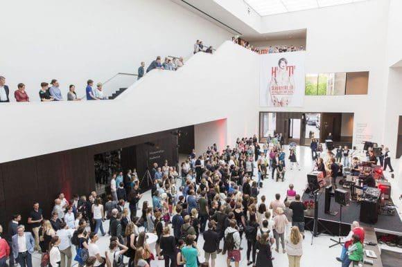 Museen und Galerien