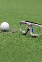 Excellenzcluster: Der ruhende Blick des Golfers