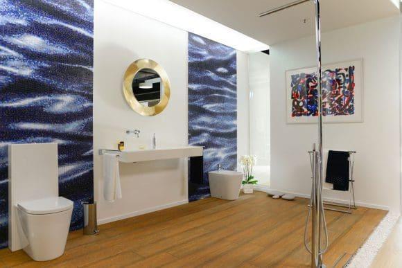 das bad als wohlf hloase westfalen erleben. Black Bedroom Furniture Sets. Home Design Ideas
