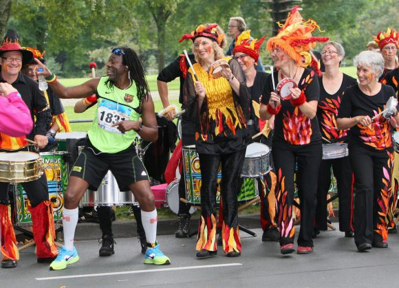 Münster Marathon Jubiläum