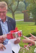 Bürgerstiftung Münster blickt auf tolles Turnier