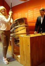Hagen: Freilichtmuseum eröffnet Infowerkstatt