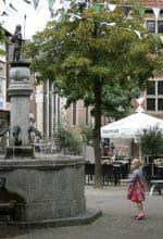 Stadtfest in Borken