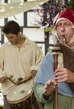 Am 28. August ist wieder Museumsfest in Enger