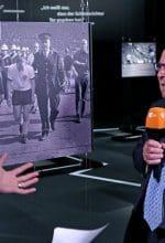 """Fußballmuseum zeigt """"50 Jahre Wembley"""""""