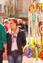 Attendorn: Hansenacht, Stadtfest und Aktionstag