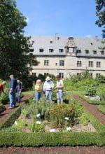 Wewelsburg: Die Heilkunst der Jesuiten