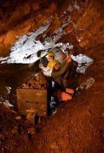 Luisenhütte: Entdeckung der Unterwelten