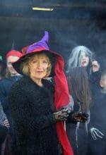 Luise lädt zum Kinder-Halloween