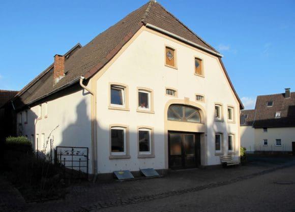 Nieheim: Ackerbürgerhaus in Nieheim ist renovierungsbedürftig