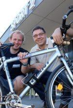 Paderborn: Hochschulmeisterschaft Mountainbike