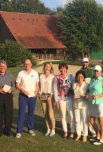 GC Stahlberg: Monatspreis September