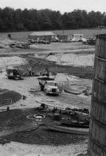 Westfalen AG: 50 Jahre Hafentanklager Münster