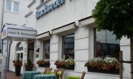 Brackweder Hof: Gastliche Adresse in Bielefeld
