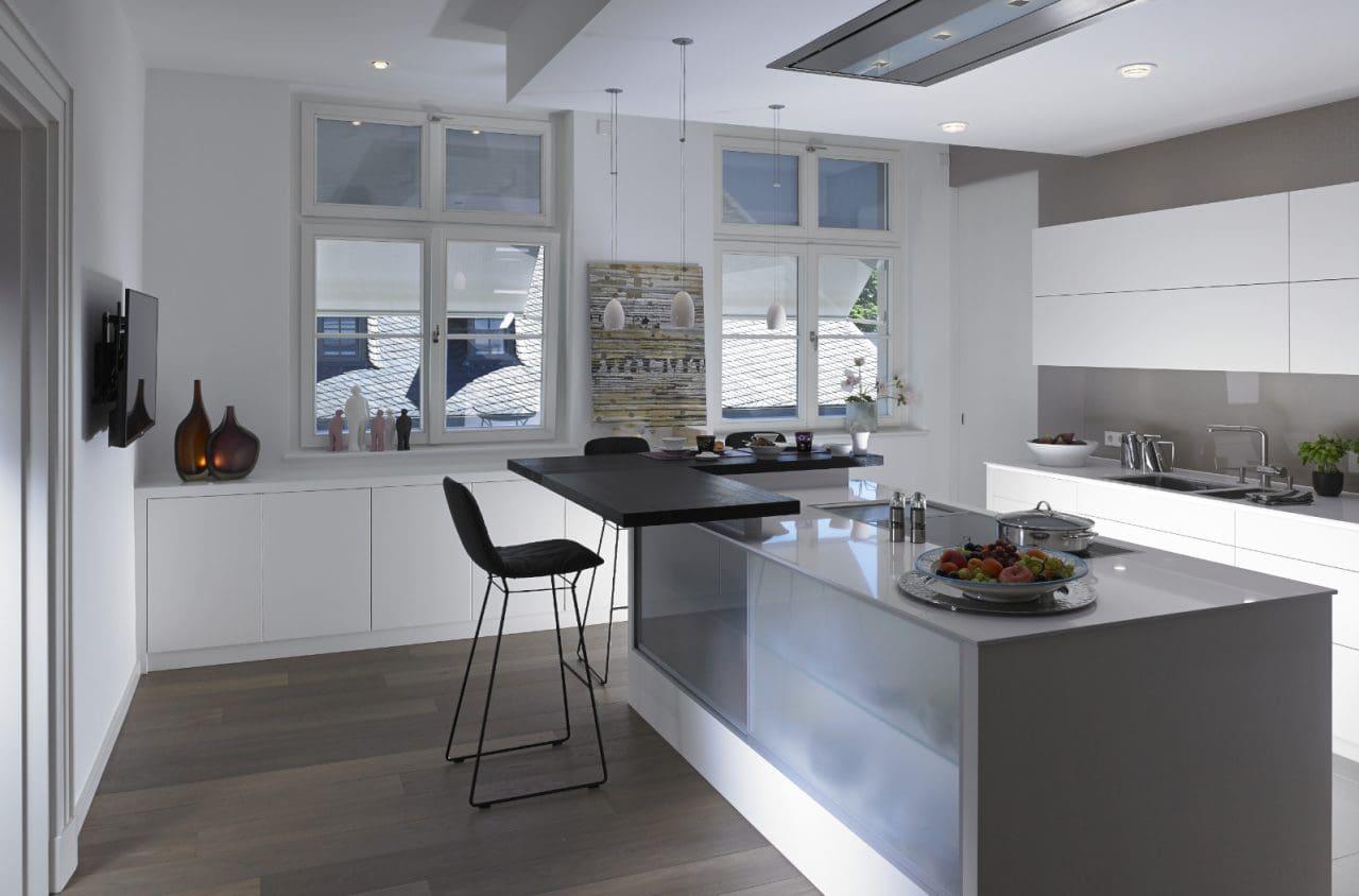 Hetkamp Design richtet Luxuswohnung ein • Westfalen erleben